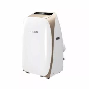 Lloyd 1 Ton Portable Air Conditioner LP12TN (Gold)