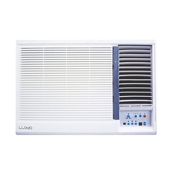 Lloyd 1 5 ton 3 star window air conditioner lw19a3n for 1 ton window air conditioner