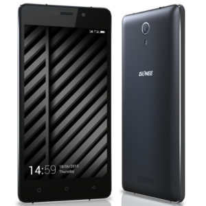 Gionee M4 (16GB, Gray)
