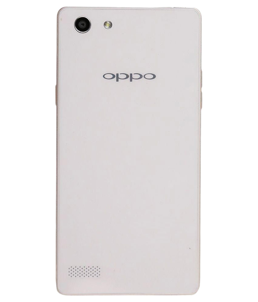 Oppo Neo7 (16GB, White)
