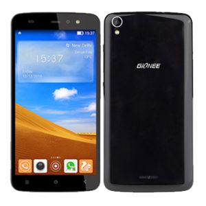 Gionee P6 8GB Black