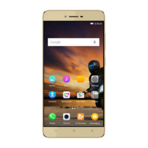 Gionee S6 (32GB, Gold)