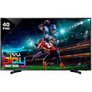 VU 40D6575 102 cm (40) Full HD LED Television