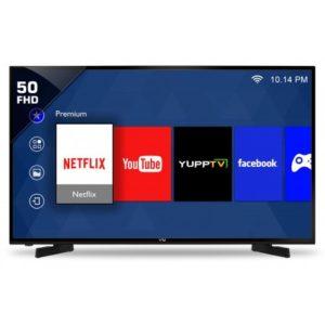 Vu H50K311 127 cm (50) Smart Full HD (FHD) LED Television