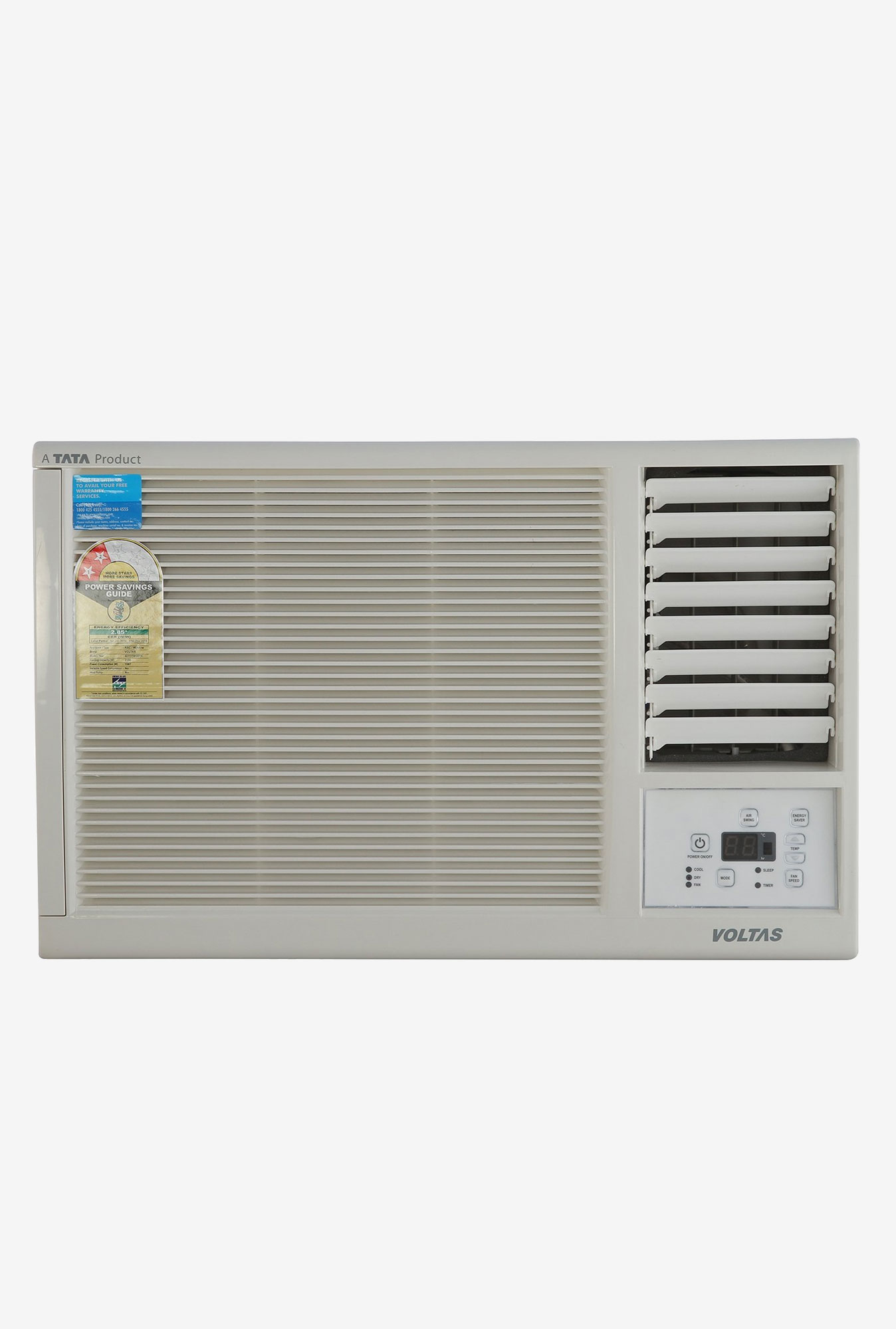 #2879A3 Voltas 1 Ton 2 Star Window Air Conditioner 122 LYE – SSSCART 2017 14672 What Is The Best Air Conditioner Brand photo with 1348x2000 px on helpvideos.info - Air Conditioners, Air Coolers and more