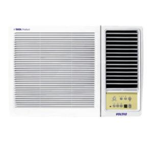 Voltas 1 Ton 3 Star Window Air Conditioner 123 LYi