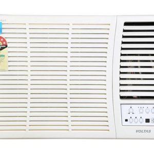 Voltas 1 Ton 5 Star Window Air Conditioner 125 DY