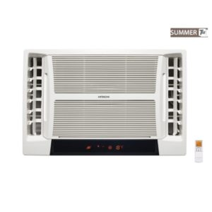 Hitachi 1.5 Ton 5 Star Summer TM Window Air Conditioner RAT518HUD