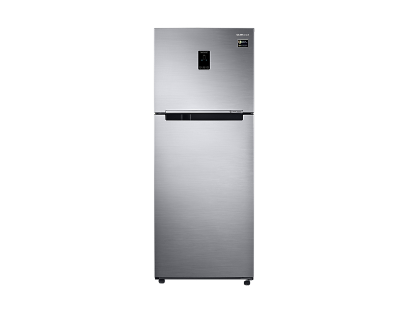 Samsung RT39M5538S9 Top Mount Freezer with Solar Connect 394l Refrigerator available at SSSCART for Rs.47000