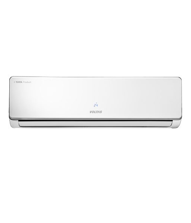Split Air Conditioner new: Voltas Split Air Conditioner 1 5 Ton