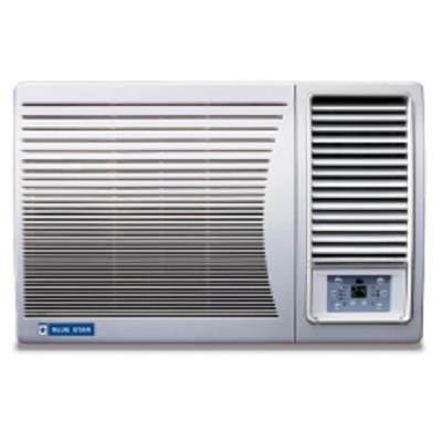 Blue star 1 5 ton 2w18gar 2 star window air conditioner for 1 5 window ac