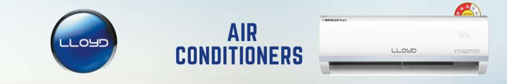 Lloyd Air Conditioners brand image